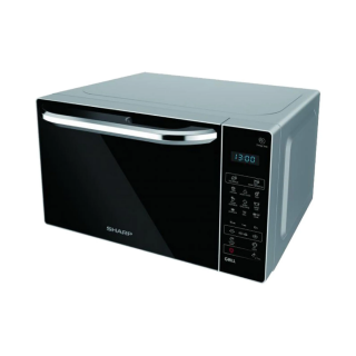 Sharp (25 Ltr.) Grill+Microwave Oven R72E0(SM) at MK Electronics -2