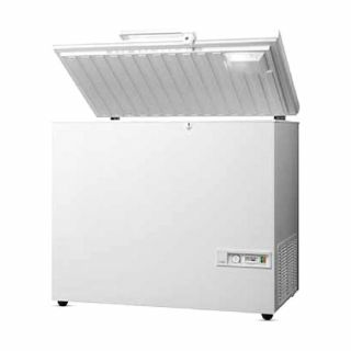 Vestfrost 248Ltr. (AB271) Economy Chest Freezer