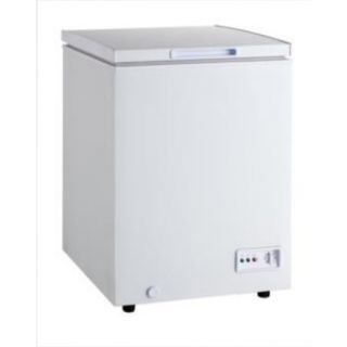 Sharp 95Ltr. (SCFK130KWH3) Chest Freezer