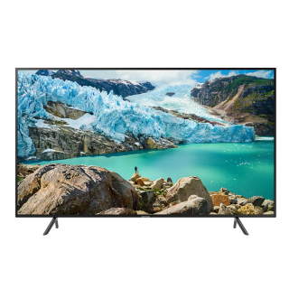 "Samsung 50"" (UA50RU7100) Ultra HD 4k Smart TV"