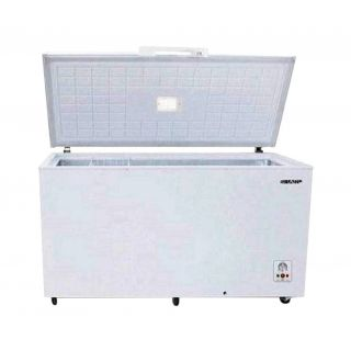 Sharp 490Ltr. (SCFK490HWH3) Chest Freezer