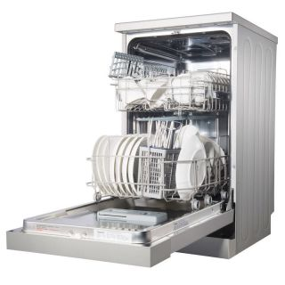 Tecno 9 Place Setting Automatic Dishwasher (W45A3A401S)