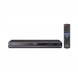Panasonic DVD Player (BD45GA)