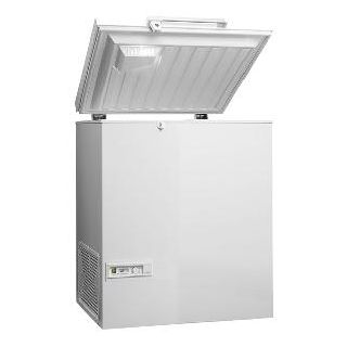 Vestfrost 181Ltr. (AB201) Economy Chest Freezer