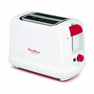 Moulinex Bread Toaster (LT160111)