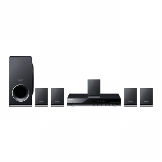 Sony DAVTZ140 DVD Home Theater System at MK Electronics -1