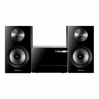 Samsung Mini Hi-Fi Sound System (MM-E330D)