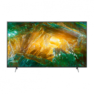 Sony UHD 4K Android Television (KD-55X8000H) 55 Inc