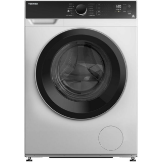 Toshiba Front Loading Washing machine (TW-BJ100M4-S) 9.00KGS,