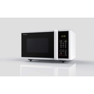 Sharp Microwave Oven (R25CTS) 25L