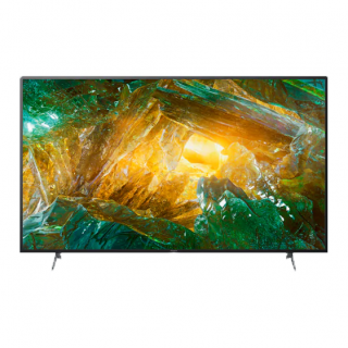 Sony UHD 4K Android Smart Led Telivision (KD-75X8000H) 75 Inc