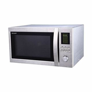 Sharp Grill + Microwave Oven 43 Ltr. (R-78BT-ST)