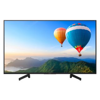 """Sony Bravia 49"""" (KD-49X8000G) 4K Android SMART TV"""