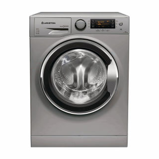 Ariston 11kg Front Loading Washing Machine (RPD 11657 DSX GCC) Italy