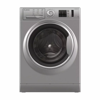 Ariston 7kg Front Loading Washing Machine (NM10723SSEX)