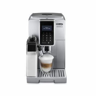 De'Longhi Fully Automatic Coffee Machine (ECAM350.75.S) 1450W