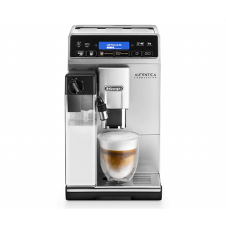 De'Longhi Autentica Bean to Cup Coffee Machine (ETAM29.660.SB)