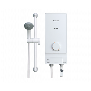 Panasonic Electric Home Shower (DH3MP1WW) With Jet Pump