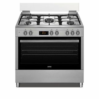 Simfer Freestanding 5 Burner With Gas Oven (9060GS 90x60)
