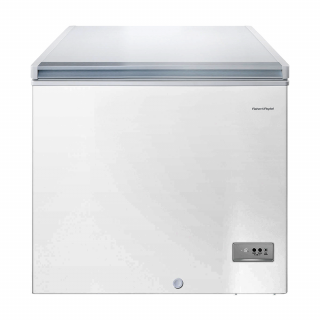 Fisher & Paykle 210Ltr. (RC-201) Chest Freezer
