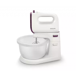 Philips Hand Mixer With Bowl (HR3745)
