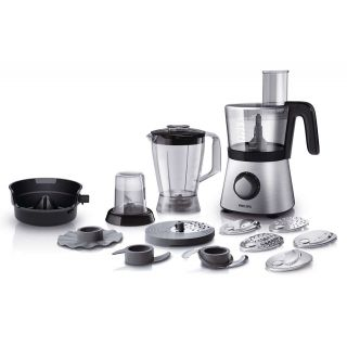 Philips High-Performance?Food Processor HR7769/01