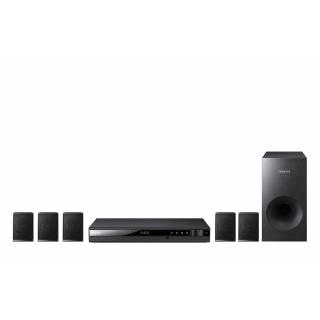 Samsung Mini Hi-Fi Home Entertainment System (HT-E330K)
