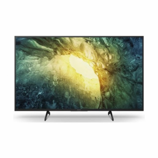 Sony UHD 4K Smart Android Television (KD-65X7500H) 65 Inc at MK Electronics 0
