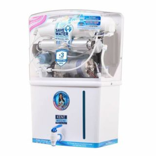 Kent Grand Plus 8Ltr. RO + UV + UF Water Purifier (11001)