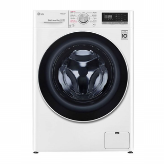 LG 9Kg Front Loading Washing Machine (F4V5VYP0W) Allergy Care