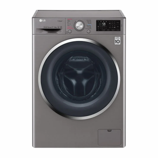 LG Front Loading Washing Machine With Dryer (F2J6HGP2S) 7.00/4.00KGS
