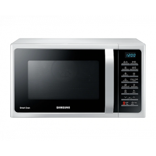Samsung Convection Microwave Oven (MC28H5015AW/SG) 28L