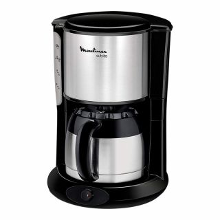 Moulinex Coffee Maker (FT-360811)