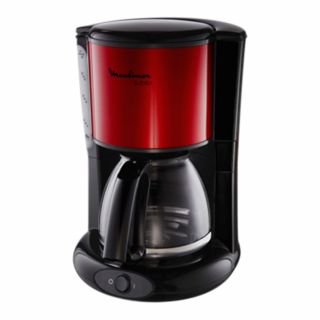 Moulinex Coffee Maker (FG-360D10)