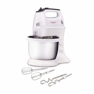 Moulinex Stand Mixer (HM3111B1)
