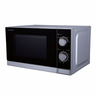 Sharp (20 Ltr.) Microwave Oven R20AR(O/R) at MK Electronics -1