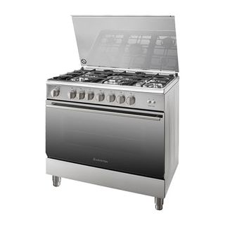 Ariston Freestanding 5 Burner With Gas Oven (A9GG1FC-X-EX.1)
