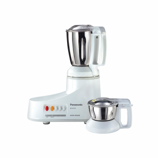 Panasonic (MX-AC210) Super Mixer Grinder 2 Jars