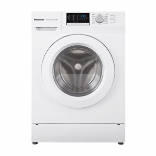 Panasonic 7kg Front Loading Washing Machine (NA-127XB1WMY)