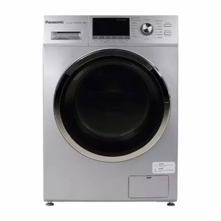 Panasonic 8/4kg Front Loading Washing & Dryer Machine (NA-S085M1)