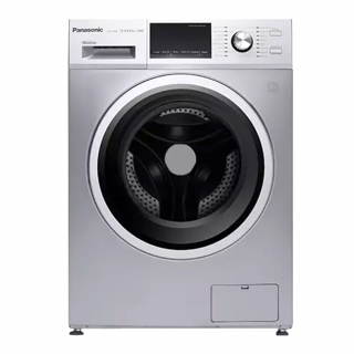 Panasonic 12kg Front Loading Washing & Dryer Machine (NAS128M2LAS)
