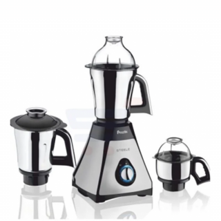 Philips Preethi Mixer Grinder (MG178/03) 600W