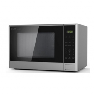 Sharp Microwave Oven (R28CT S) 28Ltr