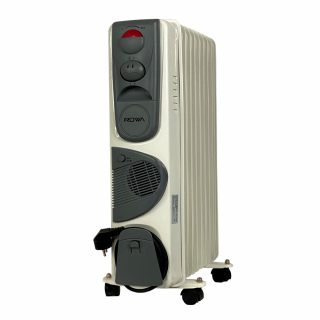 Rowa Oil Radiator Room Heater (NST-BF 503)  2300W