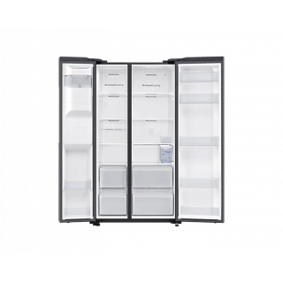 Samsung No Frost Refrigerator (RS65R54112C/SG) 617L at MK Electronics 0