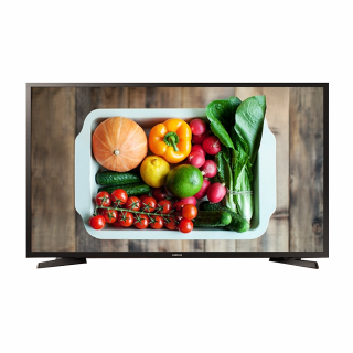 "Samsung 32"" (UA32N5300) HD Smart LED Television"