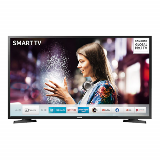 "Samsung 43"" (UA-43N5370) Full HD Smart LED Television"