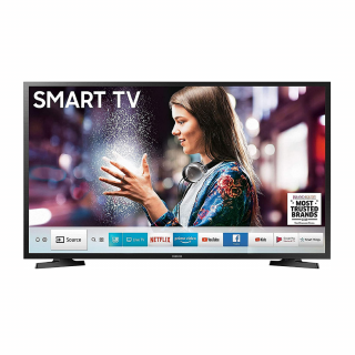 "Samsung 43"" (UA43N5300) Full HD Smart LED Television"