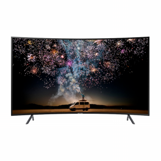 "Samsung 55"" (UA55RU7300) Curved 4K Ultra HD Smart LED Television"