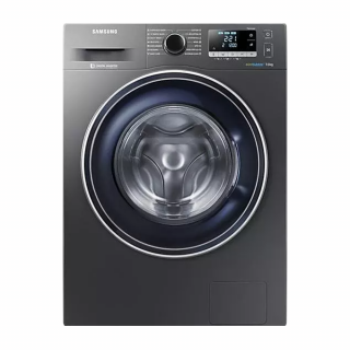 Samsung 7kg Front Loading Washing machine (WW70J5246FX-LE) (Silver)